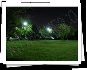 Lámparas de Inducción